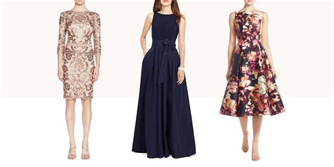 Mother Of The Bride Dresses : 10 Best Mother Of The Bride Dresses 2018