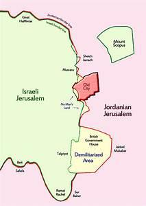 City Line  Jerusalem