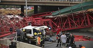 Deadly bridge collapse | The New Daily