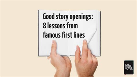 Good Story Openings 8 Lessons From Famous First Lines. Resume Text Size. Catering Resume Samples. Resume Objective Sample Statements. Resume Format Fresher