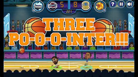 basketball legends game  basketball legends