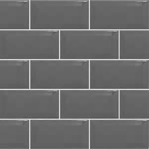 grey tiled effect kitchen splashback panels enhance your
