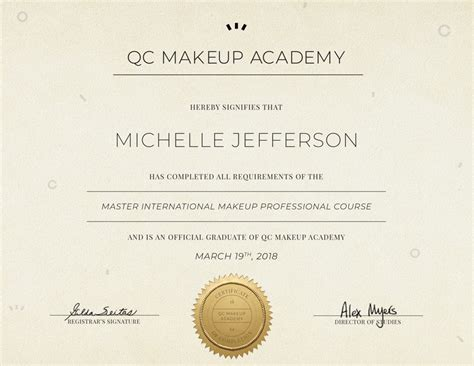 Certifications, Diplomas And Licenses  Qc Makeup Academy. Server Backup Hardware Solutions. Software As A Service Contract Template. Is Impotence Permanent About Event Management. Getting A Teaching Degree National Auto Mart. Lead Recycling Companies Jackson Dance Center. Mobile App Architecture Budget Moving Services. How To Consolidate Bills Apple Restaurant Pos. Private Investigator Ga Backup Android Tablet