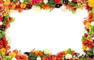 Similiar Fruiy And Veggie Border Clip Art Keywords