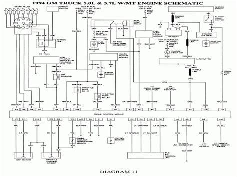 Chevy Suburban Engine Diagram Wiring Forums