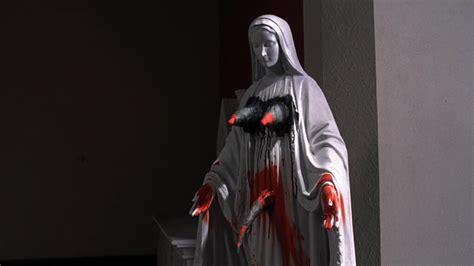 Galerie Photo - DVD - L'Exorciste - Warner - DVDClassik