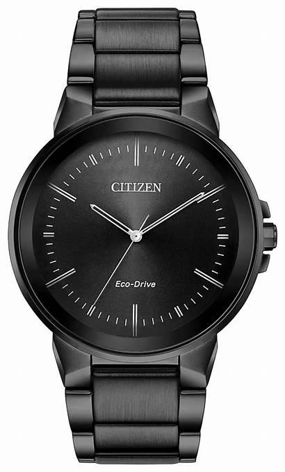 Citizen Axiom Eco Drive 52e Dial Watches