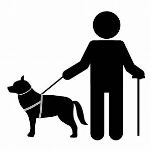 Guide Dog Clipart (24+)