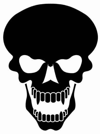 Skull Transparent Tattoo Clipart Skeleton Head Clip