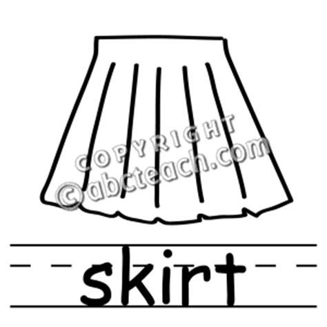 skirt clipart black and white skirt black and white clipart www pixshark images