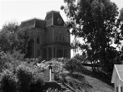 psycho house    familiar    home