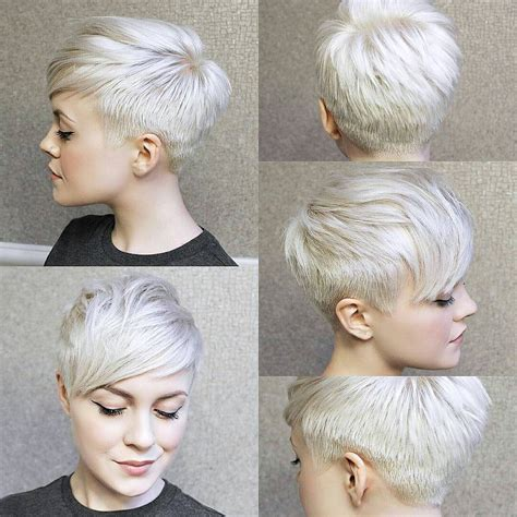 pixie cut hair style 10 trendy pixie haircuts 2017 hair styles for