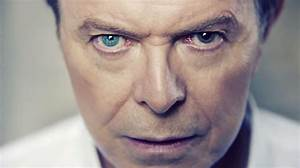 The Truth Behind David Bowie's Eyes