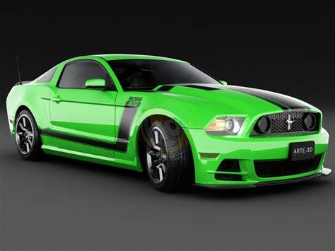 2014 Mustang Boss 302 Topismagcom