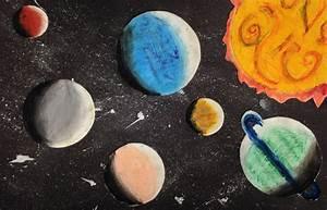 Shaded Planets - Hayt Art Room
