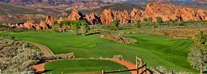 Sky Mountain Golf Course Review In Hurricane  Ut