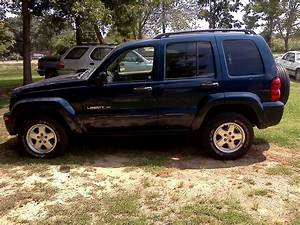 Timthetech  2002 Jeep Liberty Limited 3 7  Ignition Key Issue