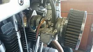 Ironhead Need Help Identifying Model Carb