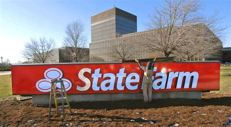 State Farm Files Lawsuit To Block Historic Rollback In