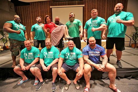 41st World Strongest Man competition to be held in PHL ...