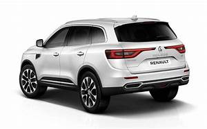 New Renault Koleos 2018 will be launched in 2017 New Concept Cars