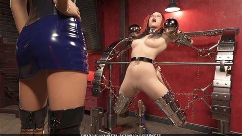 Lock Master S Permanent Bondage Arts Porn Fan Community