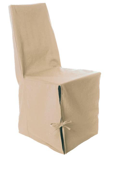 housse de chaise largeur 50 cm housse de chaise coton 50 x 50 x h 100 cm acheter ce