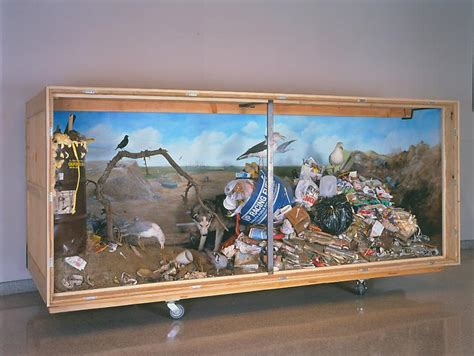 wood and glass door dion artists bonakdar gallery