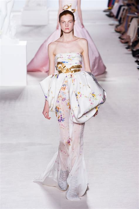 glamorous giambattista valli outfits collection
