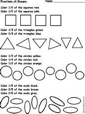 fractions enchantedlearningcom