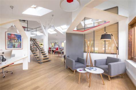 design bureau de travail deco bureau les plus beaux bureaux d 39 entreprises part 2
