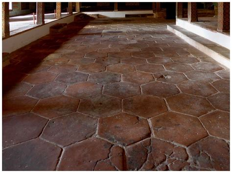 Zu Terracotta Fliesen by Terracotta Fliesen Terrasse Wohnzimmer Gestalten Terracotta