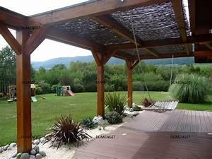 domenget olivier charpente realise vos projets d With photo amenagement terrasse exterieur 4 abri terrasse restaurant amenagement de terrasse de