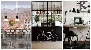 Astuces Pour Une Dcoration De Style Industrielle