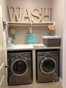 25 best ideas about laundry room design on pinterest for Suggested ideas for laundry room design