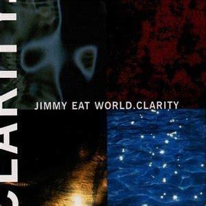Clarity - Jimmy Eat World - Álbum - VAGALUME