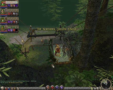 donjon siege test dungeon siege ii