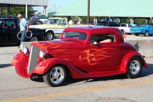 1934 Chevy Coupe