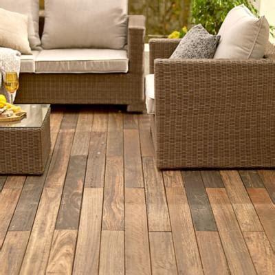 madera elaborada  deck