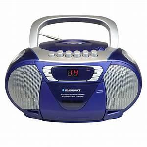 Cd Kassetten Radio : blaupunkt tragbares cd mp3 radio mit kassettenplayer b 11 ~ Kayakingforconservation.com Haus und Dekorationen