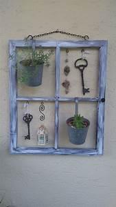 Alte Fensterrahmen Gestalten : die besten 25 alte holzfenster ideen auf pinterest ~ Lizthompson.info Haus und Dekorationen