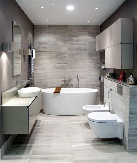 Modern Bathroom Designs On A Budget by 40 Luxury High End Style Bathroom Designs Seacliff