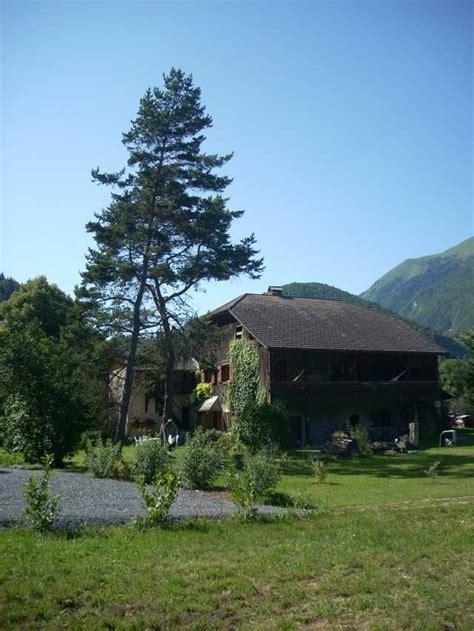 chambre d hotes samoens hamac 39 o 39 pic chambre d 39 hôte à chatillon sur cluses haute