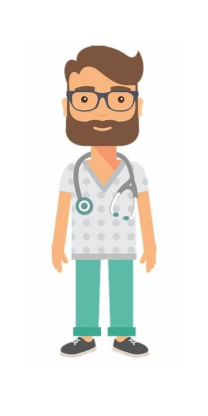 Doctor Medicine Medical Vector Pixabay Graphic