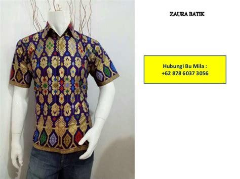 hub 62 878 6037 3056 xl baju batik sarimbit kombinasi mo