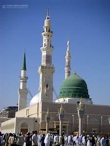 Image Gallery Masjid Nabvi
