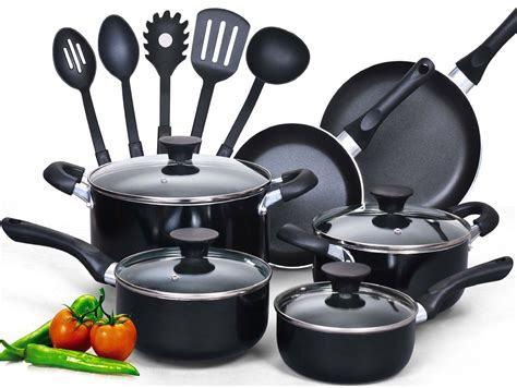 cook n home 15 nonstick set review