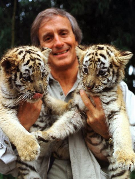 Jack Hanna diagnosed with dementia aged 74 as zookeeper's ...