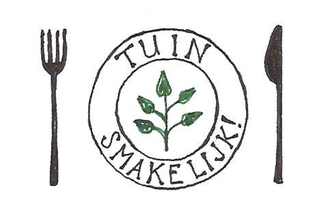 tuin smakelijk logo tuin smakelijk