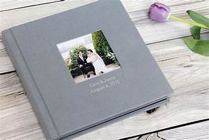affordable high quality flush mount wedding albums from With inexpensive wedding albums